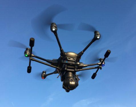Dronevliegen Uniekeuitjes.nl
