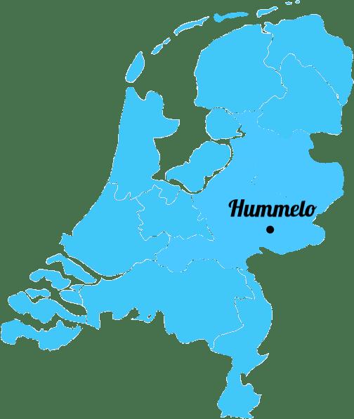 Uitjes in Hummelo