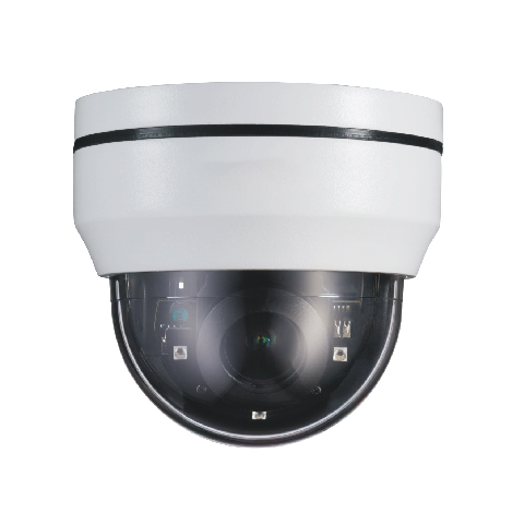 Mini PTZ hızlı dome kamera
