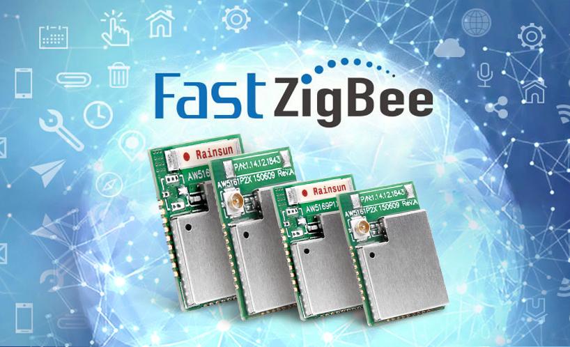 Security Alarm Zigbee