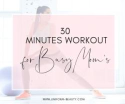 30 Minutes Workout