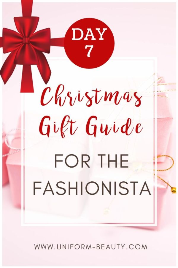 Fashionista Gifts Ideas