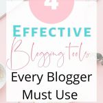 Blogging Tools For beginner