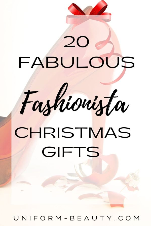Fashion Gifts For her Christmas