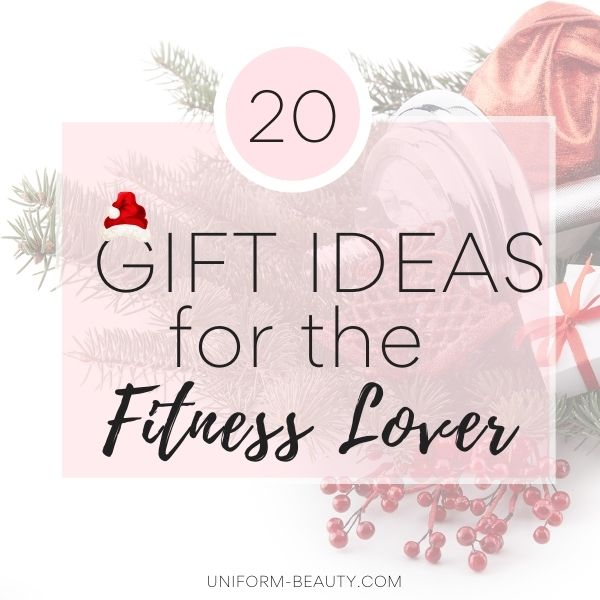 Health & Fitness Gifts For Her