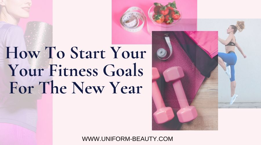 Fitness New Years Resolution