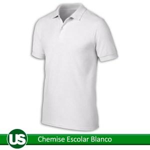 chemise-escolar-blanca