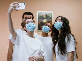 COVID-19 Guidelines On Use Of Masks