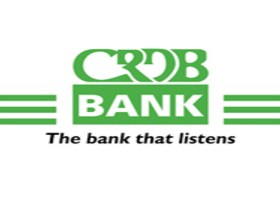 New 5 Job Opportunities At CRDB Bank Tanzania