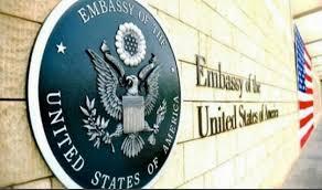 Job Opportunities USA Embassy Tanzania  2020