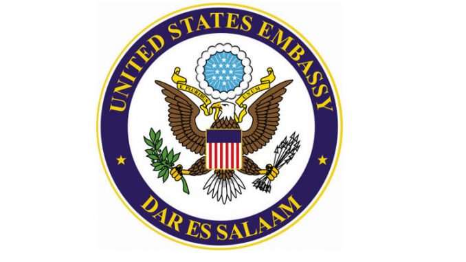 New Job Opportunity USA Embassy Dar es Salaam 2020