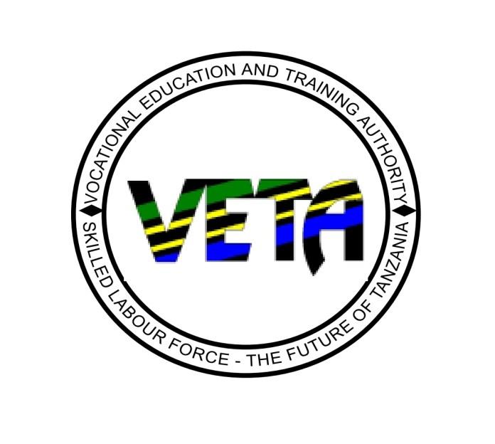 VETA Application Form 2021/2022 PDF Download