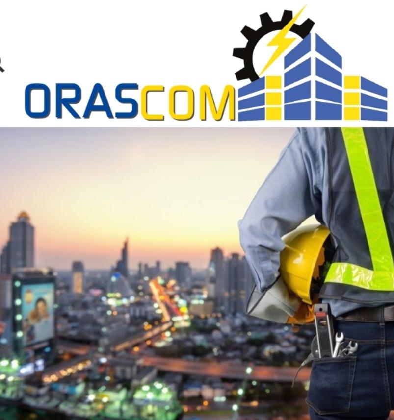 New 24 Job Vacancies At Orascom Construction and Engineering Company Tanzania