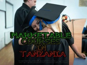 19 Marketable Courses In Tanzania 2020/2021 | Must Read