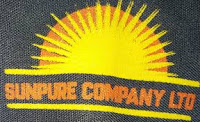 Marketing Officer At Sunpure Company Limited | May 2020