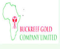 Job Opportunity at Buckreef Gold Company Limited