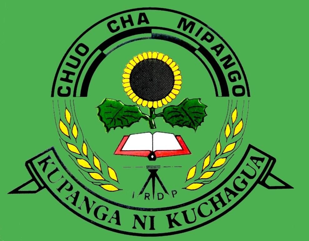 IRDP Selection 2020/21 PDF   Chuo Cha Mipango Dodoma
