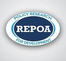 Training AssistantAt REPOA, June 2020