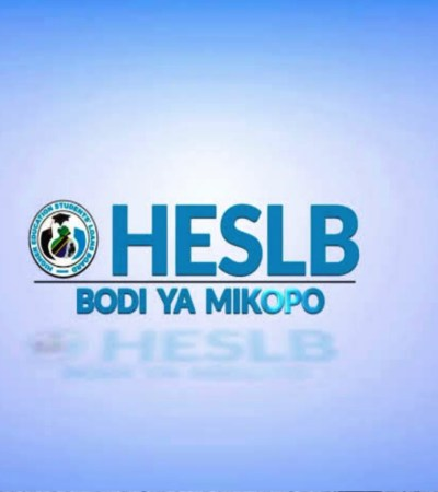 HESLB OLAS Photo Upload Guide User Manual