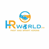 21 Job Vacancies At HR World, October 2020