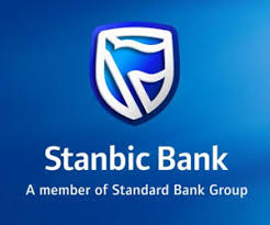 Business Manager to Chief Executive at Standard Bank Group October, 2020
