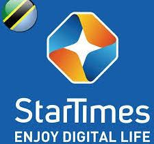 North Zone Sales Manager At Startimes August, 2020