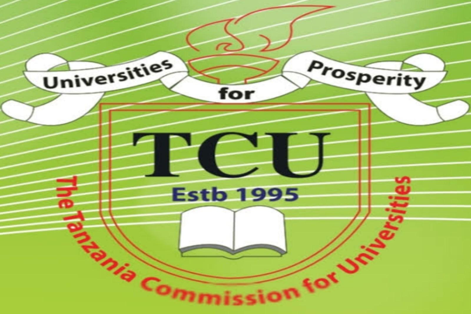 TCU Guide Book Diploma 2020/2021