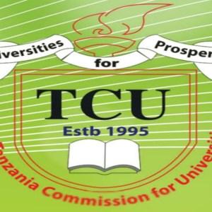 TCU Guide Book Form Six 2020/2021