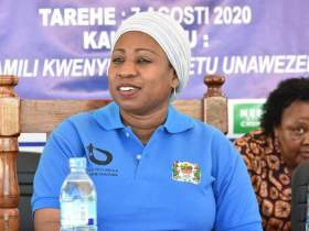 Ummy Mwalimu Give 2 Weeks For Mara Regional Referral Hospital Provide Services