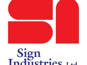 Sales Engineer At Sign Industries August, 2020