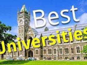Best World Universities By Academic Performance (URAP) 2019/2020