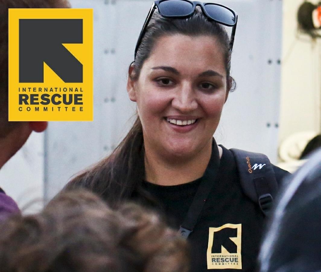 Human Resources Officer At IRC, November