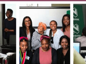AWIEF eCommerce Capacity Development Programme for Women Entrepreneurs in South Africa