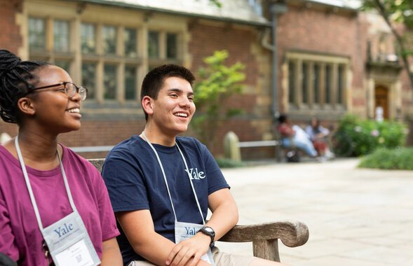 Yale Young Global Scholars Program 2021