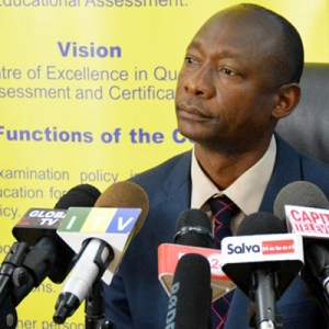 490,103 Candidates Sit For Form Four National Examination 2020