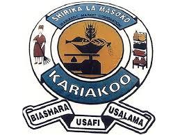 Kariakoo Markets Corporation Jobs, Security Assistant Grade II