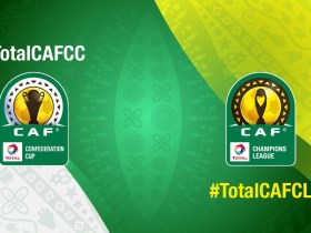 CAF Champions League Draw 2020/21