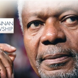 Kofi Annan Global Health Leadership Programme0A
