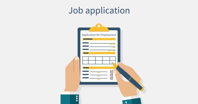 BRELA online job application System