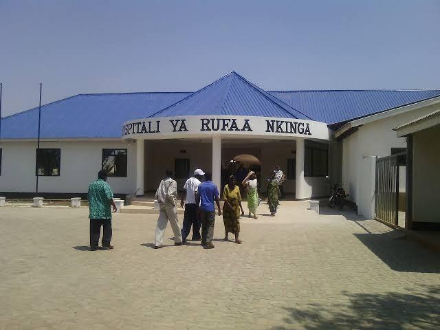 Job Opportunities At Nkinga Referral Hospital, 2021
