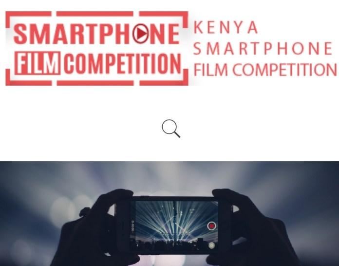 Alliance Française de Nairobi Kenyan Smartphone Film Competition 2021