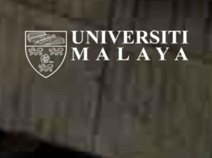 University of malaya Application 2021/2022