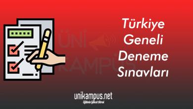 Photo of Limit Yayınları Türkiye Geneli 11-12-13 Ocak 2020 YKS (TYT-AYT) 1.Denemesi Soruları ve Cevap Anahtarı PDF