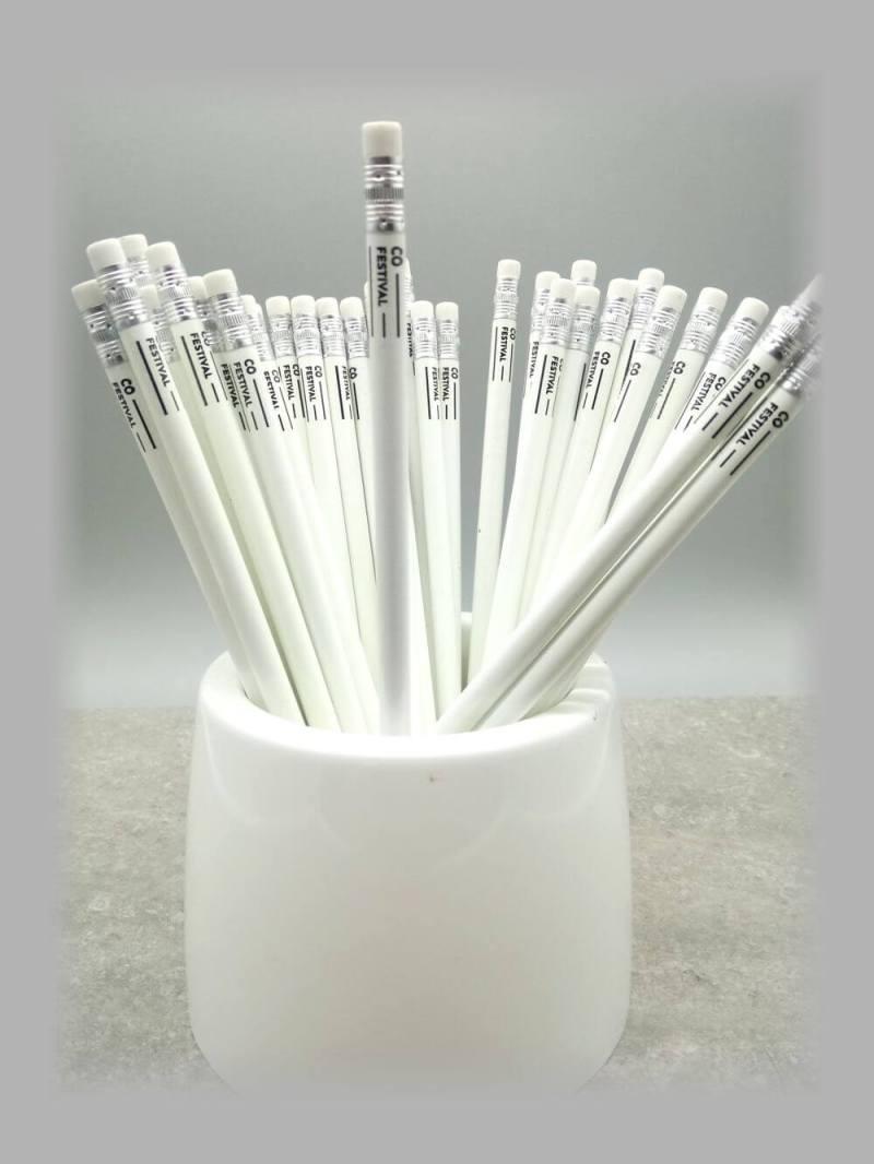 Tisk na svinčnike