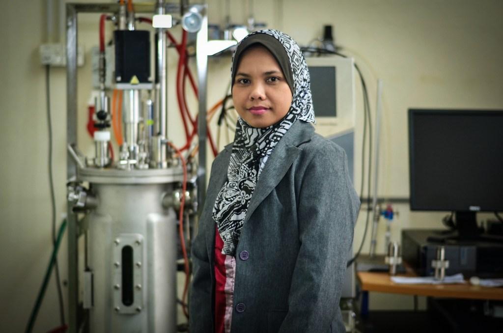 Suzana Wahidin