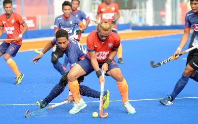 Faridzul out to break jinx