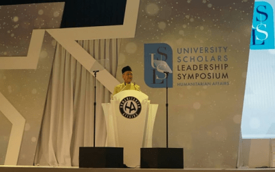 Prime Minister tells youths to uphold noble values
