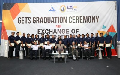 HARTASUMA, Unikl Collaborate To Create Highly Skilled  Talent For Malaysia's Railway Sector