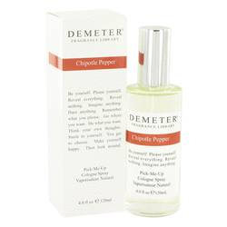 Demeter Perfume by Demeter, 4 oz Chipotle Pepper Cologne Spray for Women
