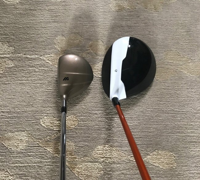 How about this classic club lovers! 96 Masters Mizuno TZOID 6 degrees loft on...